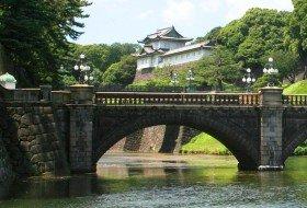 hoogtepunten japan reis tokyo paleis iki Travels