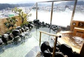 travel Japan hotels vacations iki Travels