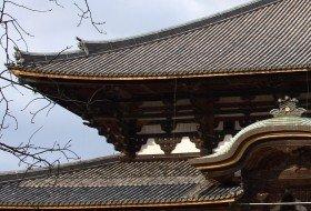 Compleet Japan reis Nara iki Travels