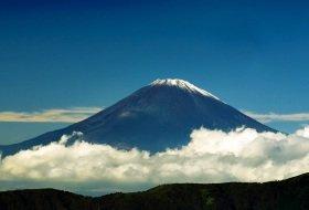 familie reis Japan mount fuji iki Travels