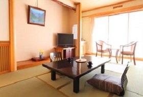 ryokan Yudanaka View hotel Japan reis