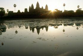 ikipedia Cambodja Vakantie Angkor Wat iki Travels