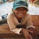 Cambodja reizen strandvakantie Cambodja Sihanoukville