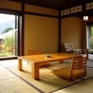 hotels iki travels seryo ryokan Ohara hotel