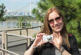 iki Travels Nadia travel specialist