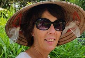 iki Travels Olga travel specialist
