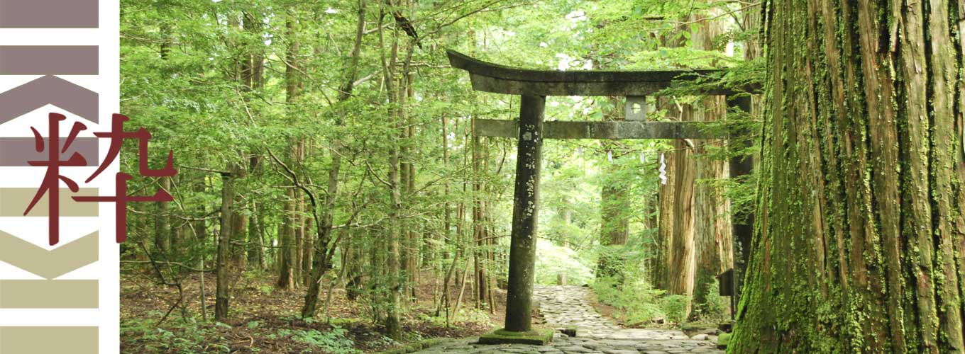 Japan wandeltochten iki Travels