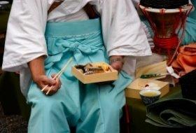 zomertour vakantie japan festival iki Travels