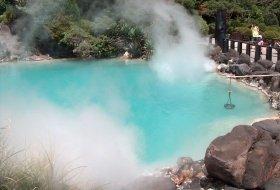 Compleet Japan reis Beppu iki Travels