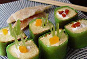 japan design sushi