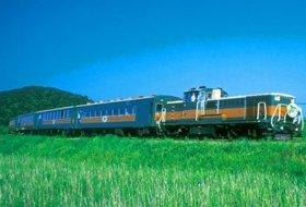 Japan Hokkaido trip iki Travels