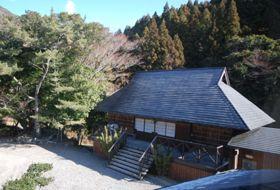 Japan wandeltochten iki Travels pelgrimtocht bouwsteen