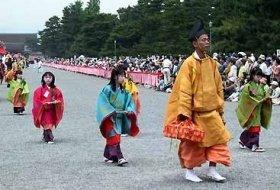 Veelzijdig Japan reis Gion festival iki Travels