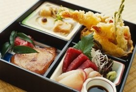 reis cultureel Japan bentobox iki Travels