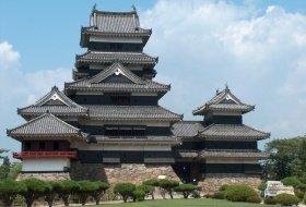 sakura lentebloesem reis Japan matsumoto iki Travels