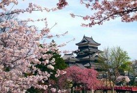 kleurrijk japan reis Matsumoto iki Travels