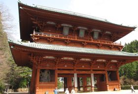 Veelzijdig Japan reis mount Koya iki Travels