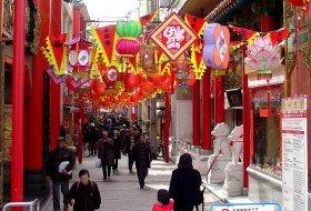 kleurrijk japan reis Nagasaki iki Travels