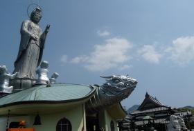 Japan reis Nagasaki to Beppu iki Travels
