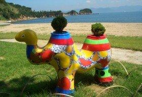 zomertour vakantie japan naoshima iki Travels