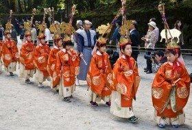 Compleet Japan reis Nikko iki Travels