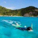 japan reis okinawa snorkelen