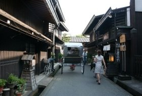 reis cultureel Japan takayama iki Travels