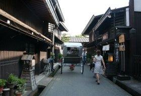 Compleet Japan reis Takayama iki Travels