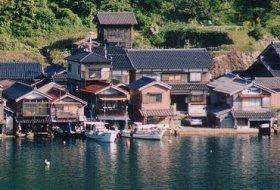 Japan trip Tango Hanto iki Travels