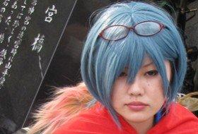 familie reis Japan cosplay tokyo iki Travels