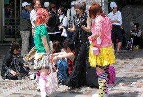 Veelzijdig Japan reis cosplay iki Travels