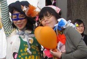 kleurrijk japan reis Tokyo iki Travels
