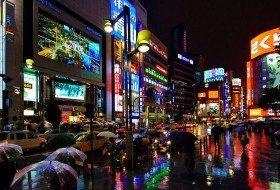 Veelzijdig Japan reis Tokyo iki Travels