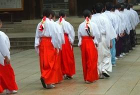 traditioneel Japan reis tempel iki Travels