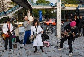 zomertour vakantie japan tokyo harayuku iki Travels