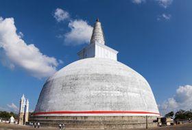 Sri Lanka reis tempel iki Travels