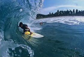 Sri Lanka reis surfen iki Travels