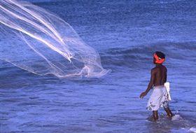 Sri Lanka reis strand iki Travels