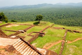 reis Sri Lanka totaal vakantie Sri Lanka iki Travels