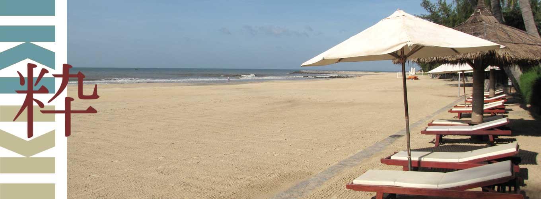 Golfen in Zuid Vietnam