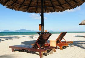 Vietnam Phan Thiet Strand