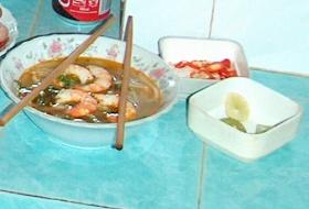 Vietnam Bamisoep