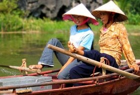 Boekingsformulier Vietnam iki Travels