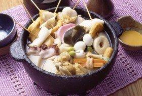 Japan culinair Japanse oden maaltijd ikipedia
