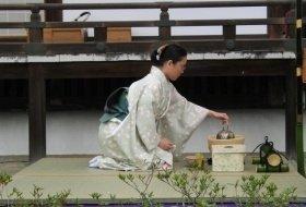 Japan culinair theeceremonie Kyoto ikipedia