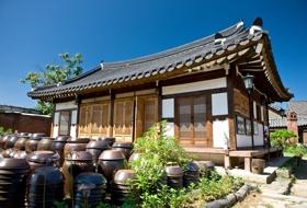 Zuid korea rondreis per huurauto hanok - iki Travels