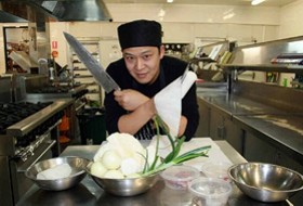 Japan Kyoto culinair kookworkshop