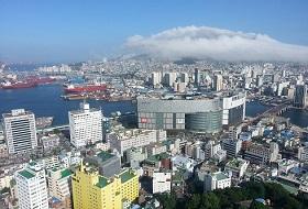 Zuid korea rondreis per huurauto Busan - iki Travels