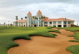 Jeongsan Vietnam Golf Course