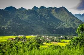 Vietnam fotografiereis Sapa rijstvelden